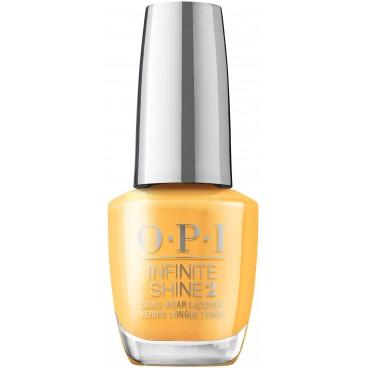 OPI Vernis Infinite Shine Marigolden Hour - Malibu 15ML
