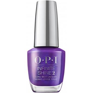 OPI Vernis Infinite Shine The Sound of Vibrance - Malibu 15ML