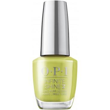 OPI Vernis Infinite Shine Pear-adise Cove - Malibu 15ML