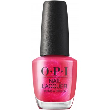 OPI Malibu - Vernis à ongles Strawberry Waves Forever 15ML