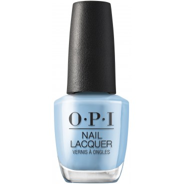 OPI Malibu - Vernis à ongles Mali-blue Shore 15ML
