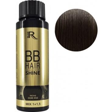Coloration BBHair Shine 3 châtain foncé 60ML