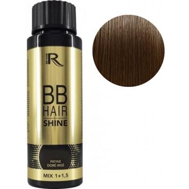 Coloration BBHair Shine 6.3 blond foncé doré 60ML