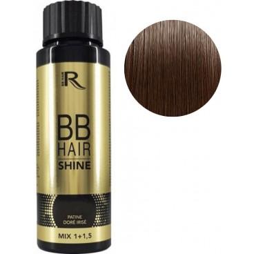 Coloration BBHair Shine 6.8 blond foncé expresso 60ML