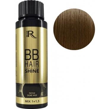 Coloration BBHair Shine 7 blond 60ML