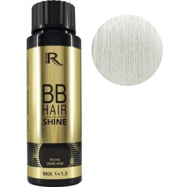 Coloration BBHair Shine clear 40ML