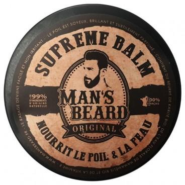 Suprem Balm Man's Beard 90ML
