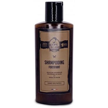 Shampooing fortifiant Man's Beard 150ML