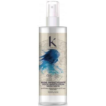 Brume detox anti-pollution K pour Karité 150ML