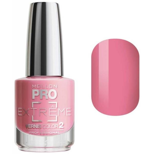 Lejos de barniz Mollon Pro Soft Pink - 07