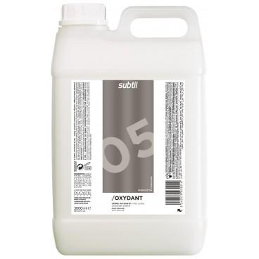 Oxydant Subtil Epaline 3 Litres 5V
