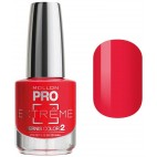 Mollon Pro Mild Red Extreme Varnish - 18