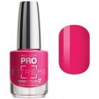 Mollon Pro Bright Pink Extreme Varnish - 26