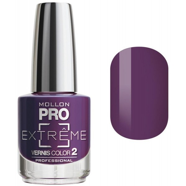 Mollon Pro So In Lilac Extreme Varnish - 28