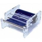 Luminium acrylic dispenser