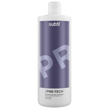 Subtile Pre Shampoo 1000 ml Tech
