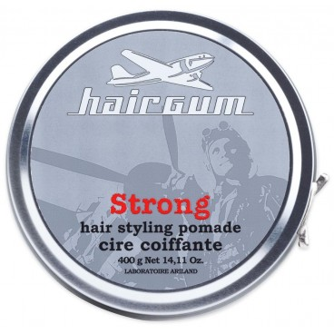 Hairgum - Cera Strong - 400 ml -