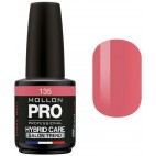 Vernis Semi-permanent Hybrid Care Mollon Pro 15ml Sylvie - 135