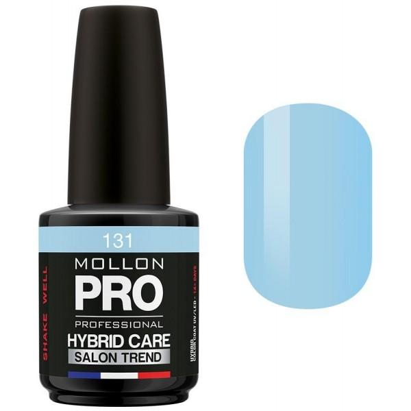 Smalto semi-permanente Hybrid Care Mollon Pro Pénélope - 131