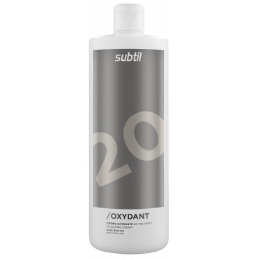 oxidante sutil Epaline 20V 1000 ml