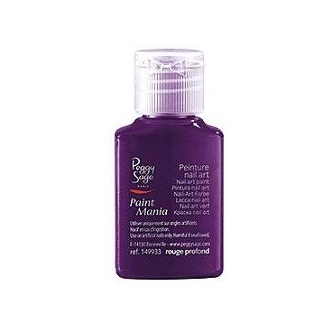 Paint Mania Violet Pourpre 25ml Peggy Sage
