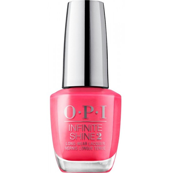 Infinte Shine Opi Nail Polish Strawberry Margarita Islm23 15 Ml