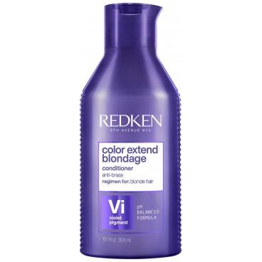 Après-shampooing neutralisant Color Extend Blondage Redken 300ML