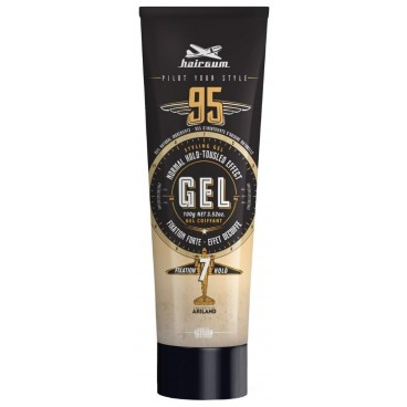 Gel 95 effet décoiffé Hairgum 100g