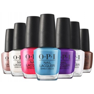 OPI Malibu - Vernis à ongles Marigolden Hour 15ML