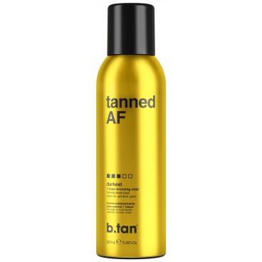 Brume autobronzante Intensifier tanned AF b.tan 200ML