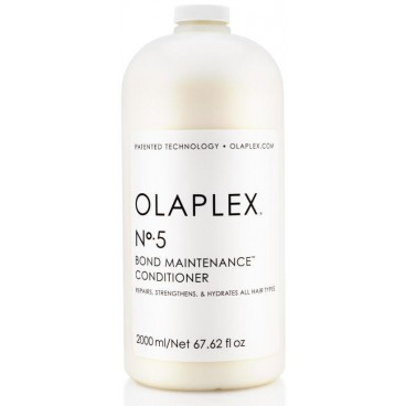 Après-shampooing revitalisant n°5 Bond Maintenance Olaplex 2L