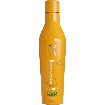 Color Protection Shampoo Juvexin Gkhair 650 ML
