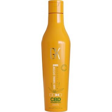 Shampooing revitalisant au CBD GK Hair 240ML