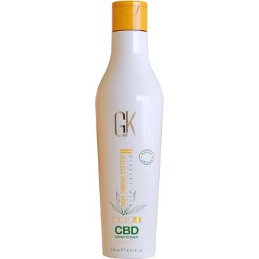 Conditionneur revitalisant au CBD GK Hair 240ML