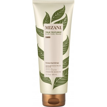 Image of Torsade Oil Gel Mizani True Texture 325 ML