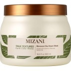 Mizani Steam Mask with Moroccan Clay 500 ML