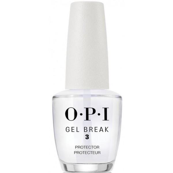 OPI - Gel Break Protector Top Coat