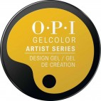 "OPI - Gel Color Artist ""A Sunny Disposition"" 3 Grs"