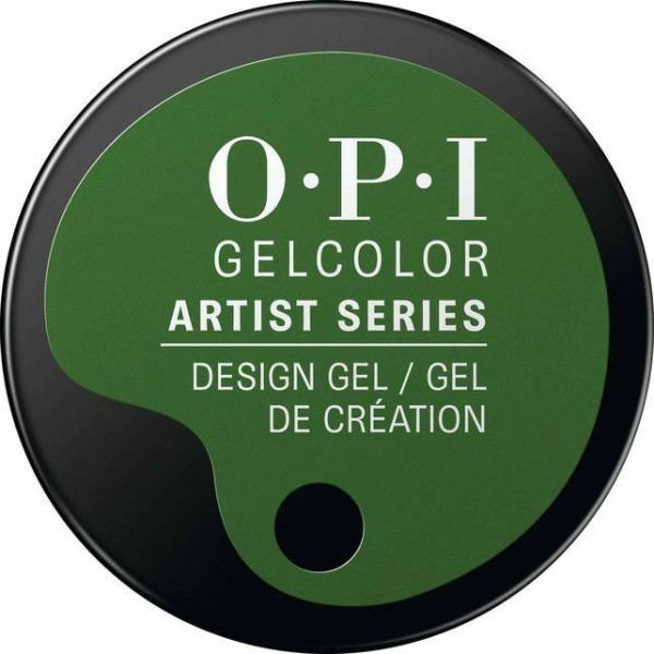 """OPI - Gel Color Artist """"Are You in Agreenment"""" 3 Grs"""