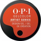 """OPI - Gel Color Artist """"Cantaloupe First Date"""" 3 Grs"""