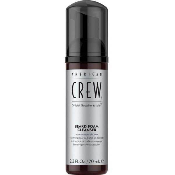 American Beard Cleaner Crew 70 ML