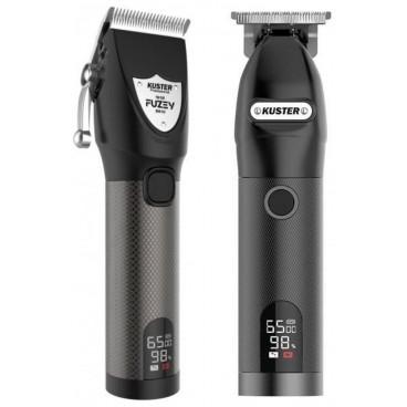 Artik Trimmer Zero hair & beard trimmer Kuster