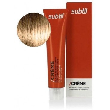 Subtle Cream N ° 8 Light Blond 60 ML