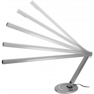 Lampe néon Lidia avec socle Shophair