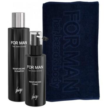 Pack Renforçateur For Man Vitality's