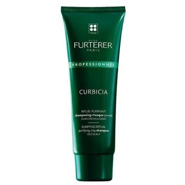 Shampooing-Masque pureté Curbicia René Furterer 250ML