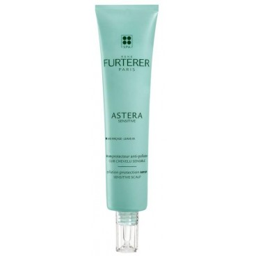Sérum protecteur anti-pollution Astera Sensitive René Furterer 75ML