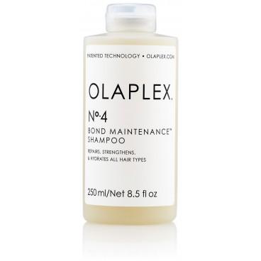 Shampooing n°4 Bond Maintenance Olaplex 250ML