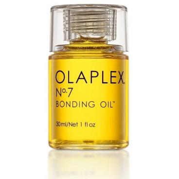 Huile réparatrice n°7 Bonding Oil Olaplex 30ML