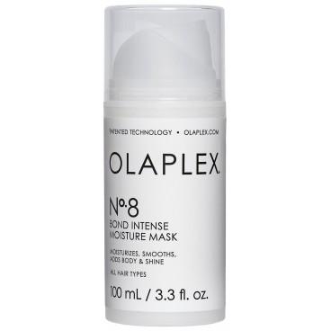 Masque hydratant n°8 Blond Intense Olaplex 100ML